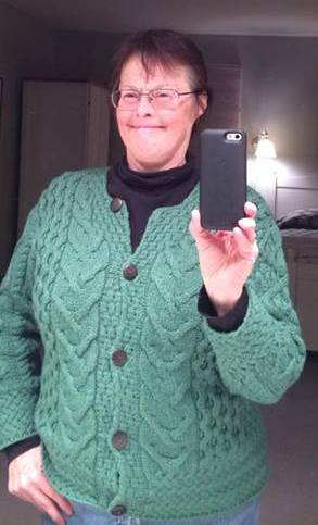 iRISH SWEATER JAN 2014